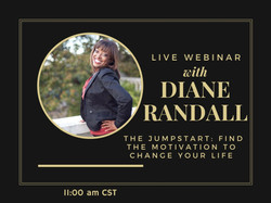 Diane Randall Consults| Live Webinar