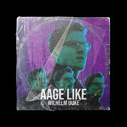 Aage Like - Wilhelm Duke
