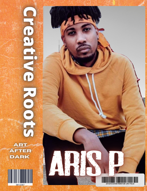 Featured Interview with Chicago Musician and Artist Aris P's sit down with The Gem Of Shaolin!
