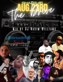 Shade 45 - Promo Aug. 23rd 2020