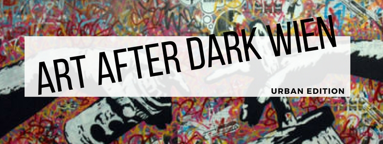 Art after Dark Wien Facebook Banner