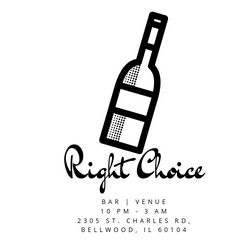 Right Choice Bar & Restaurant