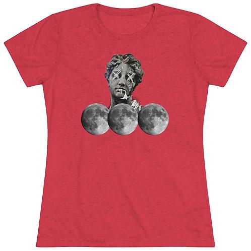 Female Goddess Rebel Moon