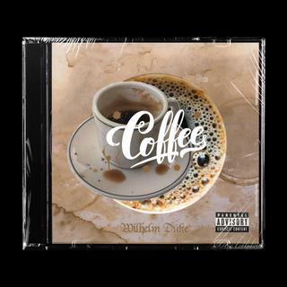 coffee cover art