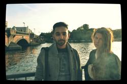 Saif und Lara (Saif & Lara)