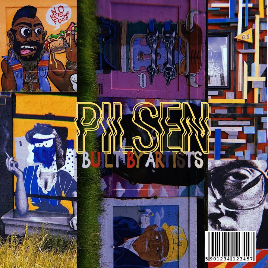 Pilsen: Built By Artists