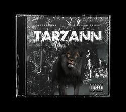 TarzannCappaDonna