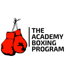The Boxing Academy Logo
