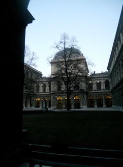 University of Wien.
