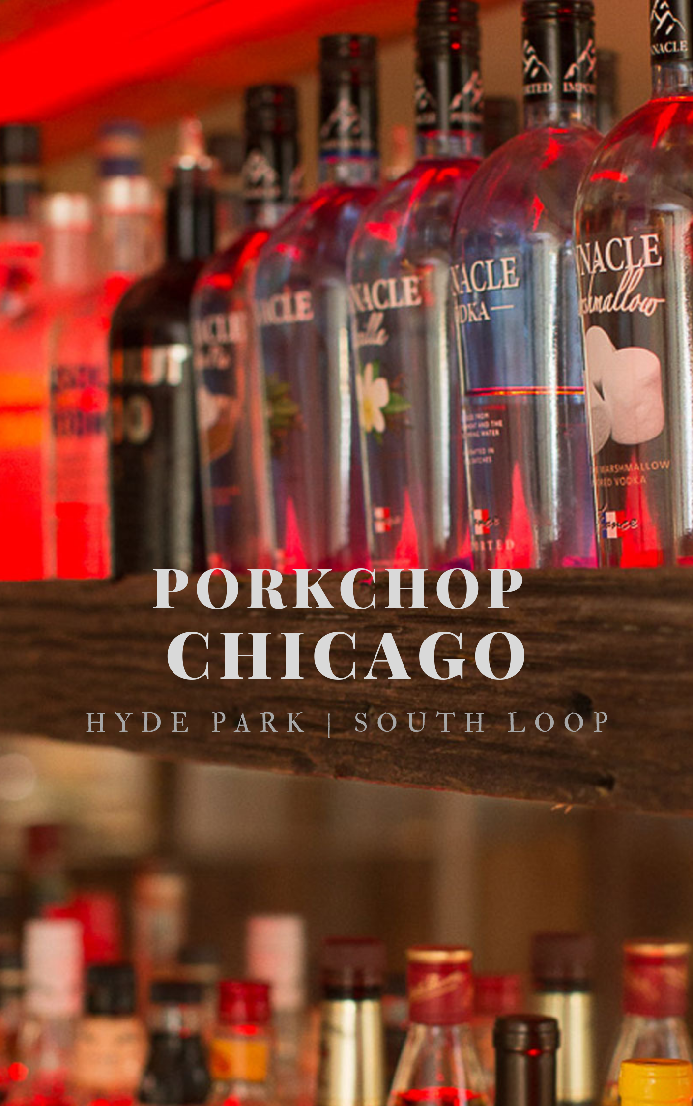 Porkchop | Hyde Park
