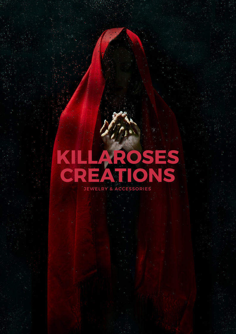 Killaroses Creations #1.