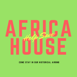 Africa House Airbnb