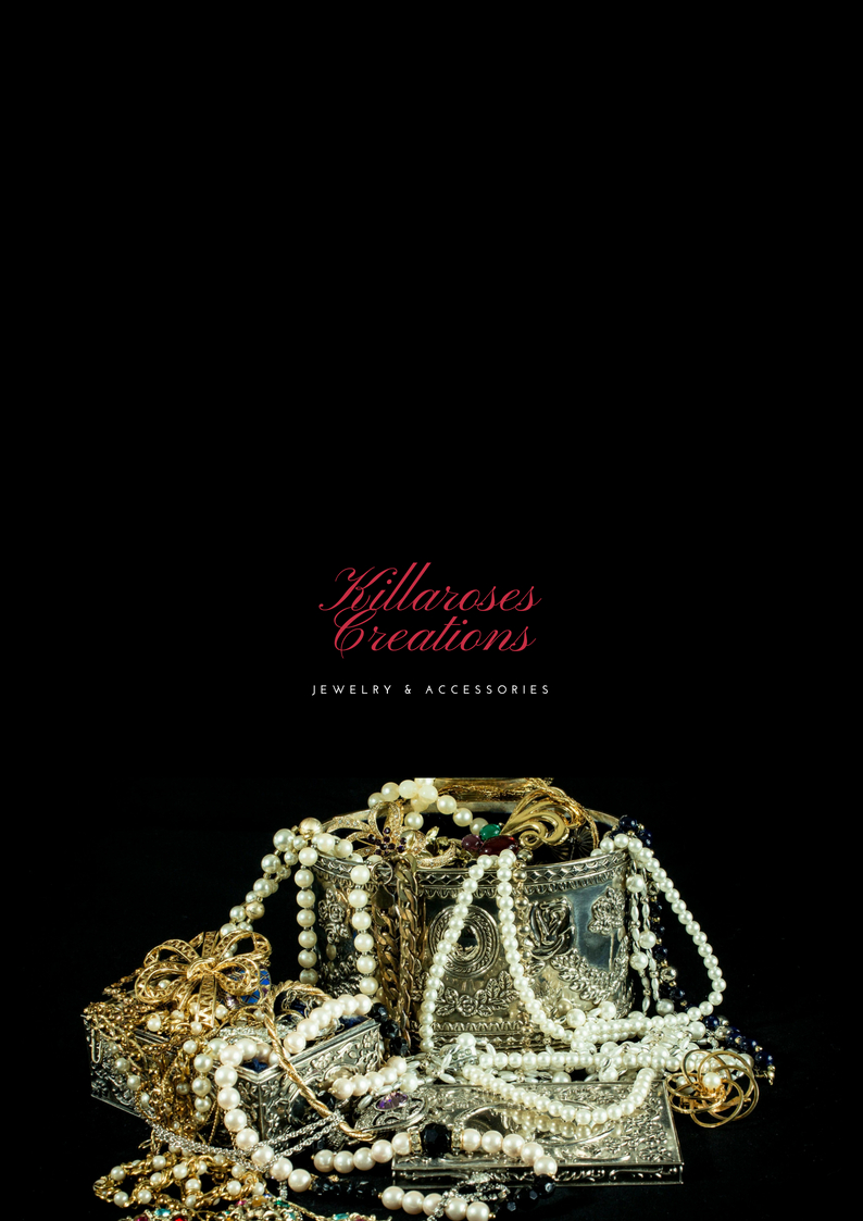 Killaroses Creations #3.