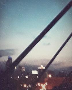 6:30 A.M Skies
