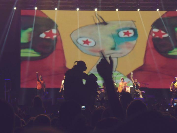 Concert | Exit Festival