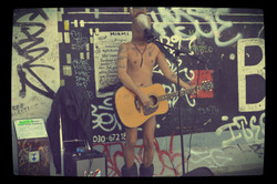 Naked Cowboy GERMANY.