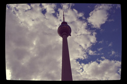 The Needle | Berlin , Germany.