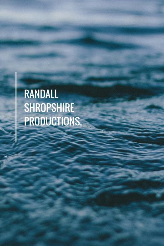 RandallShropshireProductions