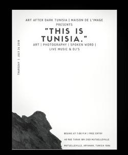 This Is Tunisia