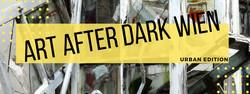 Art after Dark Wien | Urban Banner