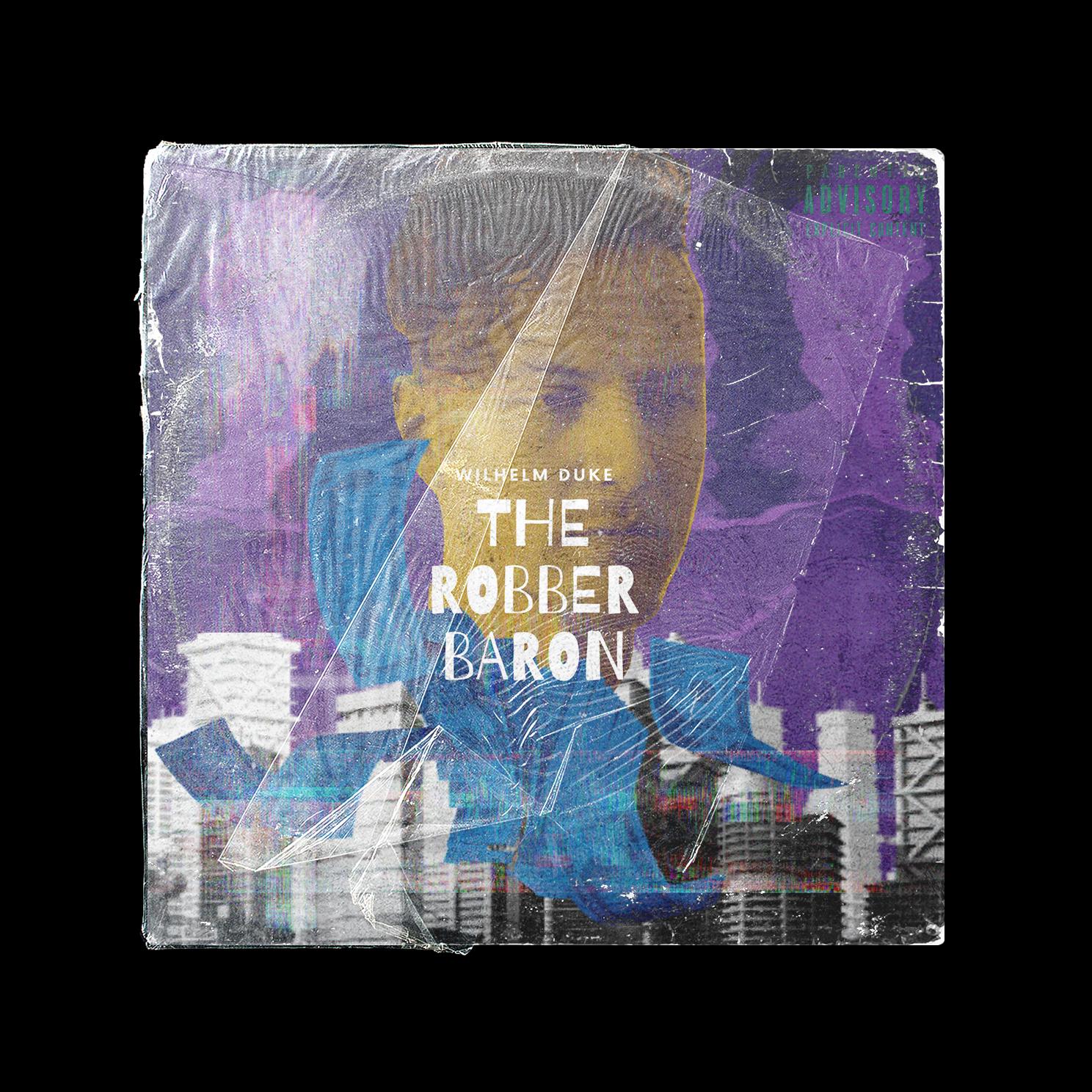 The Robber Baron Album #2