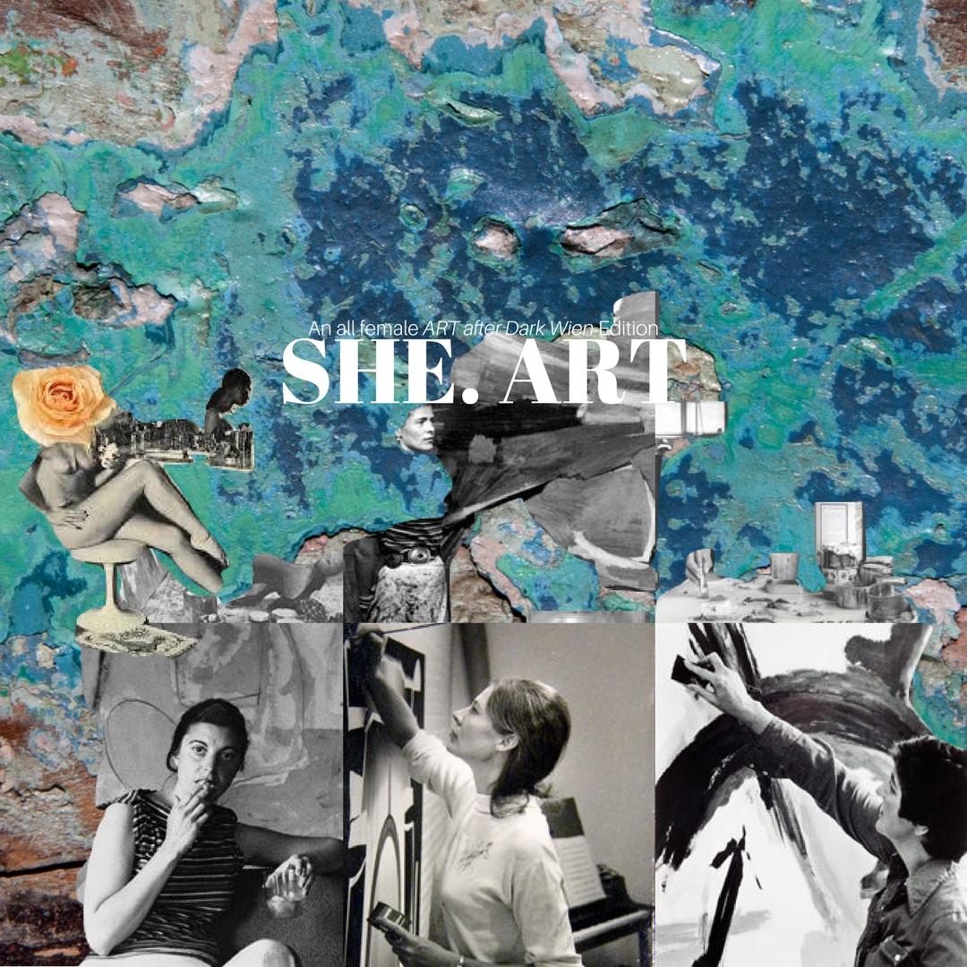 SHE.Art Showcase