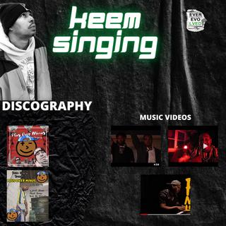 Keem Singing - EPK