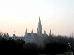 Rathaus | Sunsets.