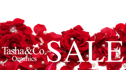 Tasha & Co. Organics V day Campaign