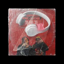 DJ Hunt & DJ Kurt Henny Mix 30for30