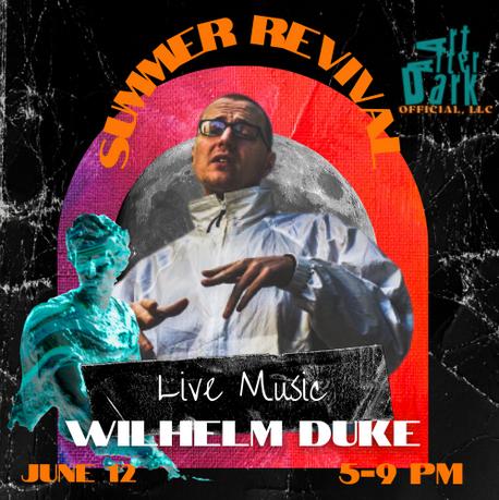 Summer Revival  - Wilhelm Duke .png