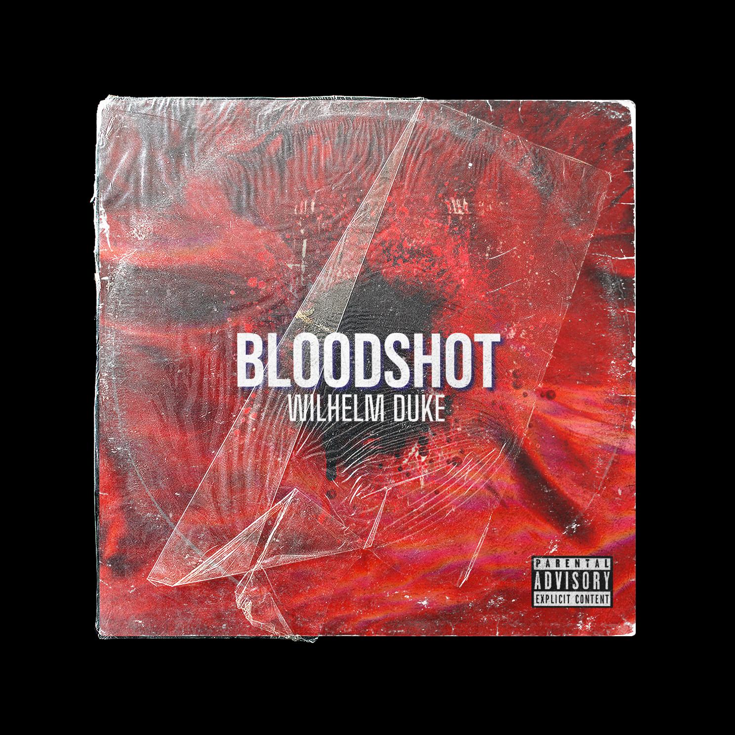 BloodShot - Wilhelm Duke