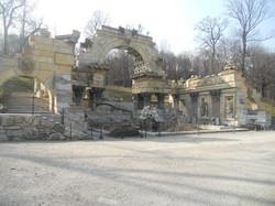 Schönbrunn Palace Grounds.