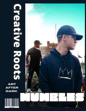 Omaha Rapper Mumbles Drops Feature with Stevie Stone & Jay Influential