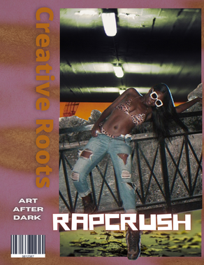 "RapCrush Crushes the radio with hits from ""DO MY DANCE"" ft @stunttaylor!"