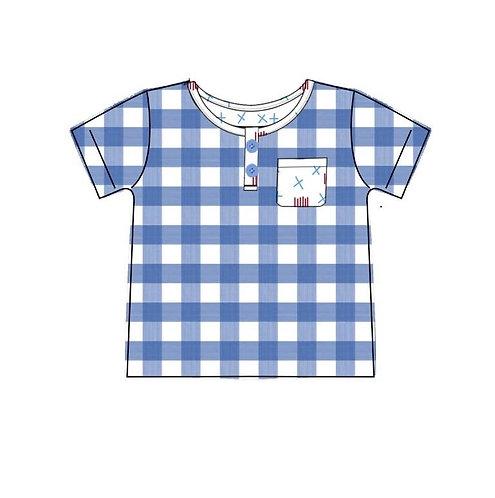 Blue Buffalo Boys Shirt