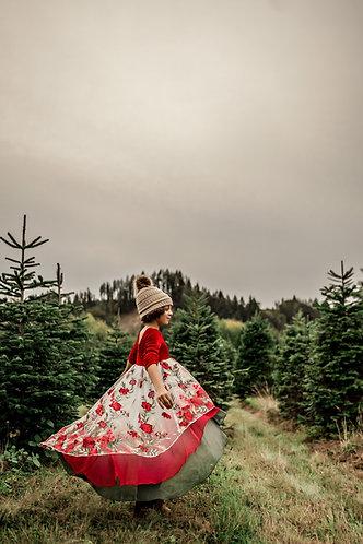 Noel Jessa Christmas Dress