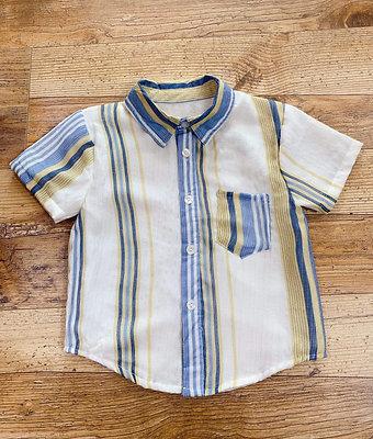 Sand & Sea Shirt