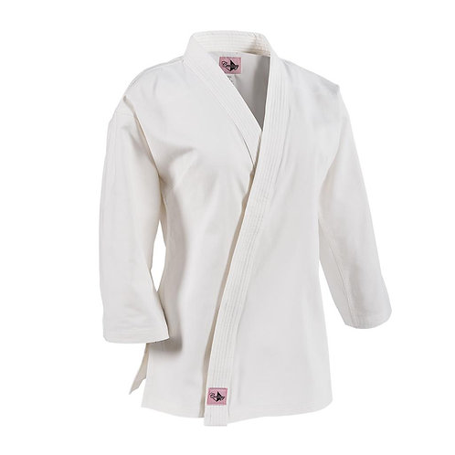 10 OZ. Women's EXTENDED LENGTH Traditional Jacket