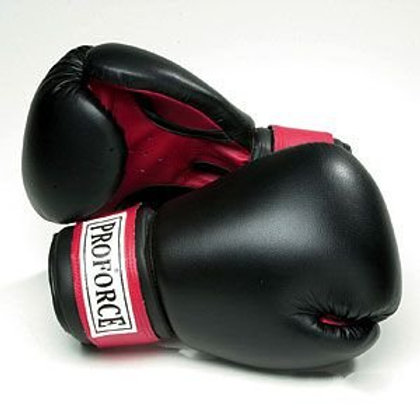 Pro Force Boxing Gloves