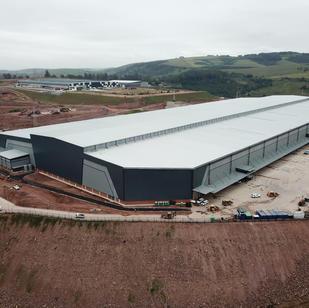 Ackermans Distribution Centre