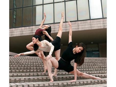 ZYPHR x Hong Kong Ballet