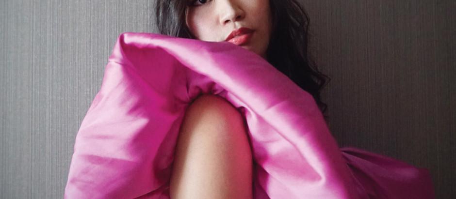 June Lau, Designer & Founder of Novel Fineries, Hong Kong