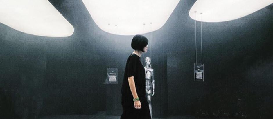 Betty Ng, Architect, Hong Kong