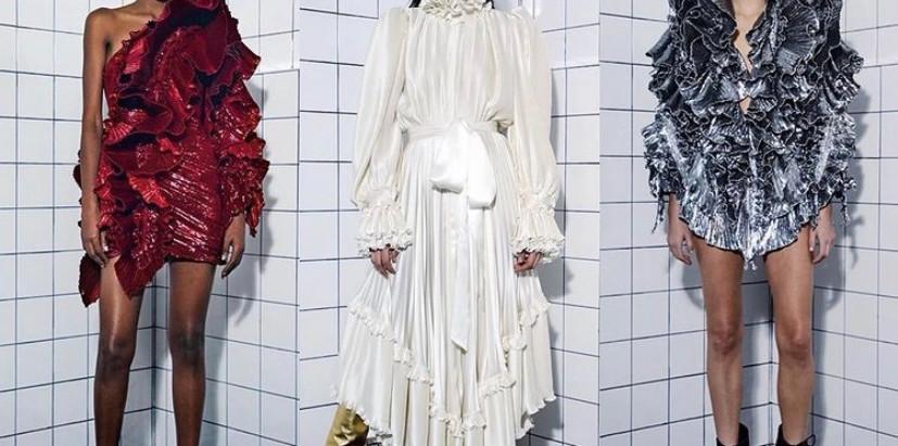 Paris Fashion Week F/W21