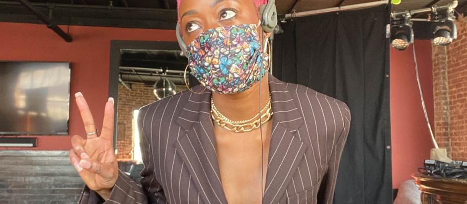 Ketia M Jeune, Publicist, NYC