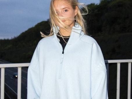 Flora Nisbet, Fashion Designer, London