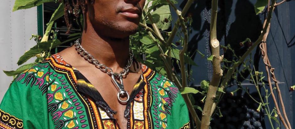 Dante Almonacy, Model, NYC