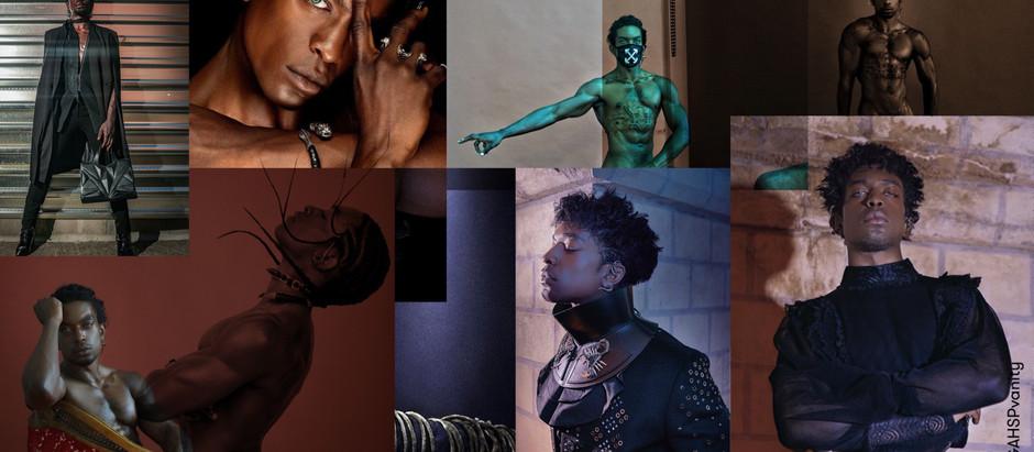 Jonzu, Model & Fashion Stylist, New York