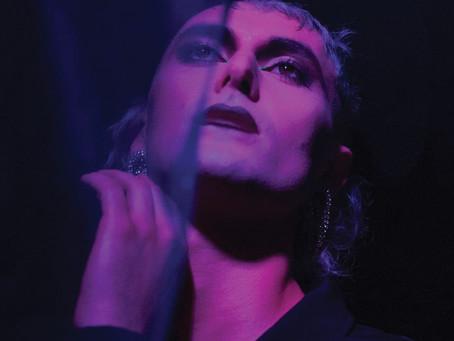 Marcus Petaccia, Makeup Artist, Sydney
